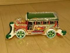 16号車v1.1:ジプニー 2020クリスマス