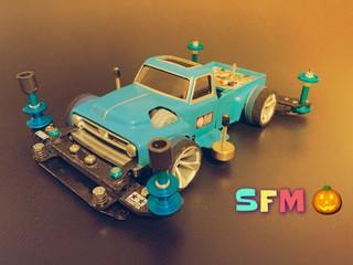 SFM:パンプキン(゚∀゚)