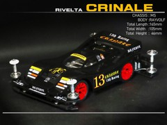CRINALE #3