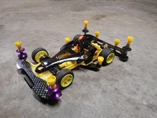 yellow S1