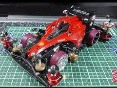 フェラーリ風 アバンテマークⅡ