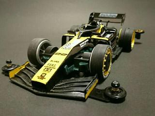 フレイムアスチュートver-F1