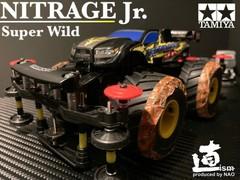 NITRAGE Jr. Super Wild