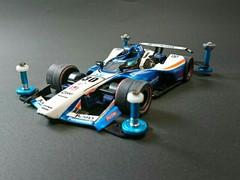 アバンテver.Indy500