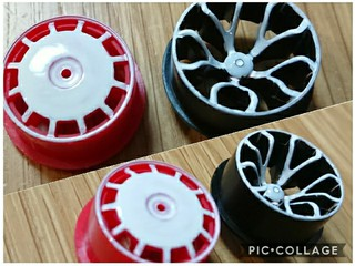 White Wheel