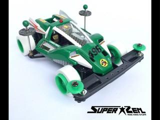 Dash 01 Super Emperor (Zen)