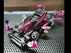 サンダーショット Pink Special