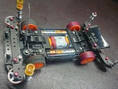 バネ式ピボット