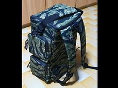 Pit box bag by AARC