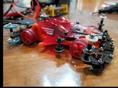 vsアンカー(試作
