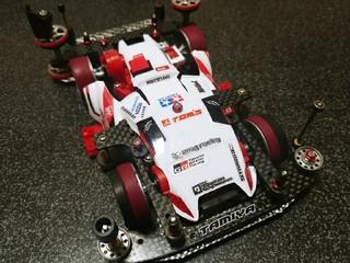 WRC風S2