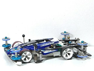 VS DCR-01【ギャクロス】