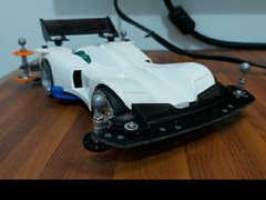 Sonic Saber Aero v2