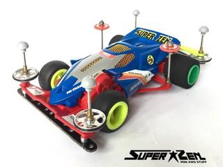 SuperZen Aerosol
