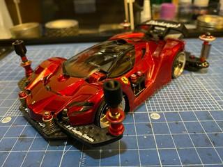 FM-A Ferrari SF90 STRADALE