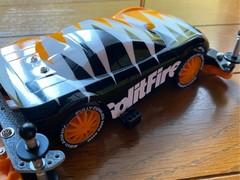 TRF-RACER Jr. なんですが