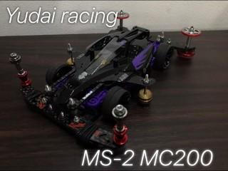 Yudai racing MC-2MC200