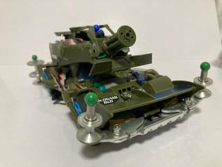 ブロッケンギガント戦車