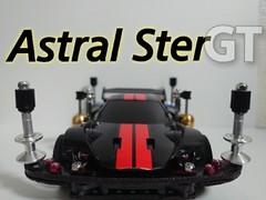 アストラルスターGT(改造中その2)