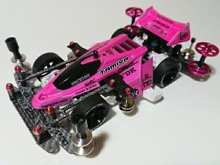 NeoVQS Love Pink [MA]