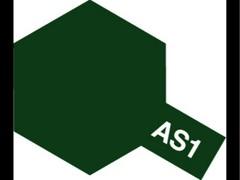 AS-1 暗緑色