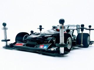 McLaren F1 Kumamon 2.0 Upgrade