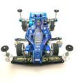 Yudai Mini 4WD racing