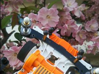 Spring  break  Mini4WD