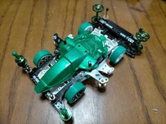 ネオトライダガーM64