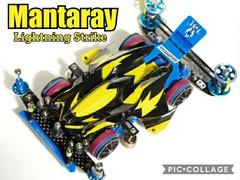 Mantaray.L.S