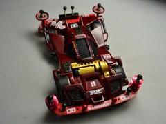 BROCKEN GT-PRO ブロッケンG