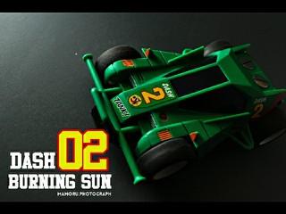 DASH 02!