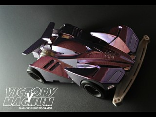 V. Magnum Violet Special