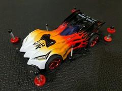 コスモソニック Rengoku-ADV