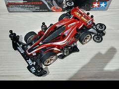 Aero Avante Red Special