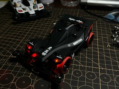 Black プロトセイバーJB