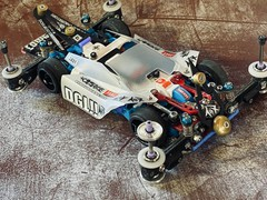 VELDAGA   flexible MS chassis