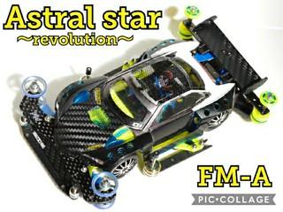 Astral Star ~FM-A  revolution~
