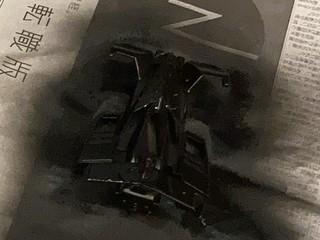 ファイターマグナムVFX改