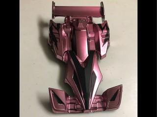 サイクロンマグナム pink.ver