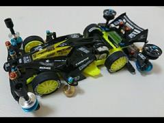 アバンテmk2 R-S Black [VZ]