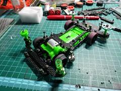 緑FM-A改造案