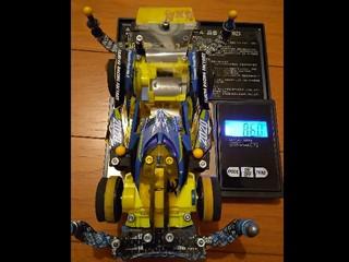 TS2 M3-Factor
