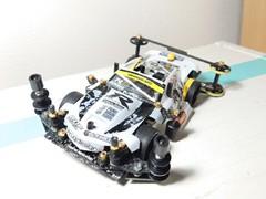 【子るの】Racing car64