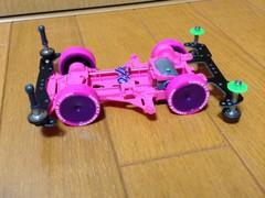 ピンクマシン