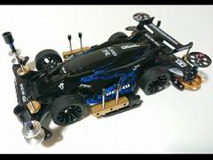 デクロス 01x02mix Black [MA]