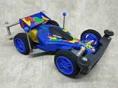 Avante 2001 Jr - Zero
