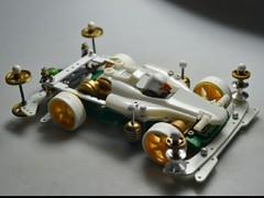 HawkRCR-01 ホークレーサー (final)