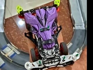 这是我未来孩子的车我现在帮他她搞一下~