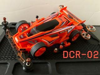デクロス02オレンジ consept